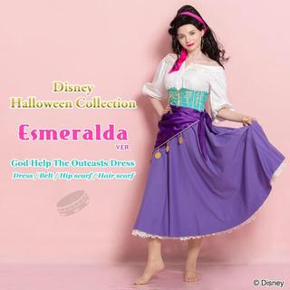シークレットハニー(Secret Honey)のシークレットハニー エスメラルダ ドレス セット(衣装)