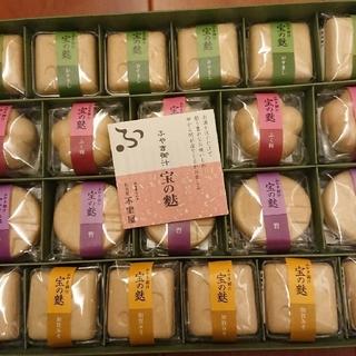 ふきやの御汁44食 mikan様専用(麺類)