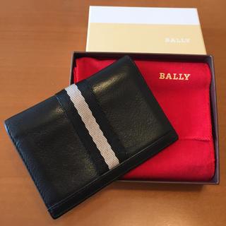 Bally - バリー/BALLY/パスケース/カードケース/名刺入れ/定期入れ