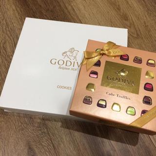 チョコレート(chocolate)のゴディバ セット(菓子/デザート)
