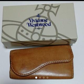 ヴィヴィアンウエストウッド(Vivienne Westwood)のVivienne Westwood メンズ キーケース(キーケース)