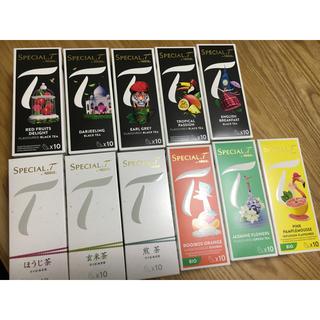ネスレ(Nestle)のネスレ  スペシャルT(茶)