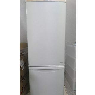 パナソニック(Panasonic)のパナソニック 冷蔵庫 168L(冷蔵庫)