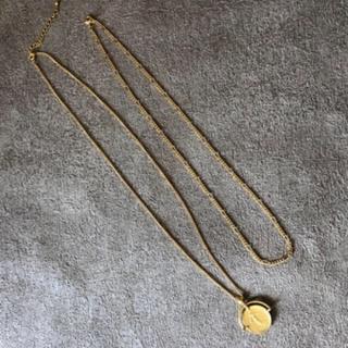 アリエス(aries)のaries CoinNecklace(ネックレス)