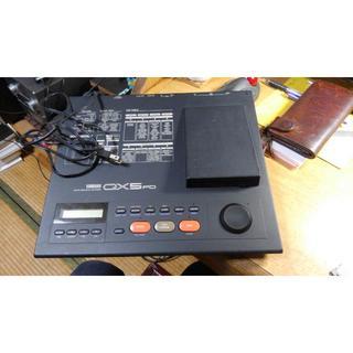 ヤマハ(ヤマハ)のYAMAHA  QX 5 FD (MIDIコントローラー)