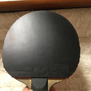 卓球 ラバー ロゼナ Q3(卓球)
