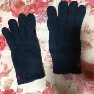 ラルフローレン(Ralph Lauren)のラルフローレン メンズ手袋(手袋)