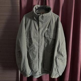 NIKE - 希少 NIKE ACG ジャケット ミリタリー 90s グリーン