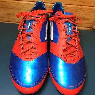 アディダス(adidas)のサッカースパイク 27.5(サッカー)