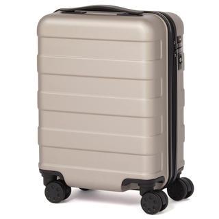 ムジルシリョウヒン(MUJI (無印良品))の値引き中‼️無印良品キャリーケース19L(スーツケース/キャリーバッグ)