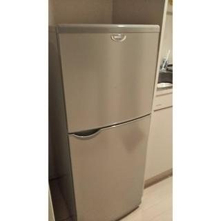 冷蔵庫、洗濯機セット(予約済み)(冷蔵庫)