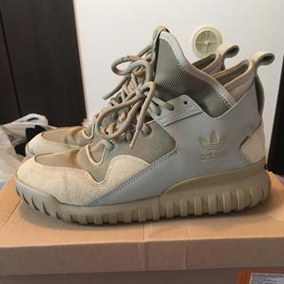 アディダス(adidas)のADIDAS TUBULAR X 9.5(ブーツ)