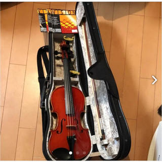 スズキ(スズキ)のバイオリン(ヴァイオリン)