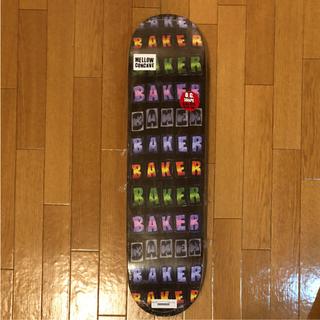 """ベイカー(BAKER)の【新品】KOH様専用 BAKER SKATEBOARDS 8.0""""(スケートボード)"""