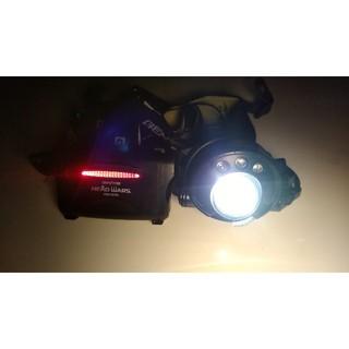 ジェントス(GENTOS)のGENTOS ヘッドライト (ライト/ランタン)