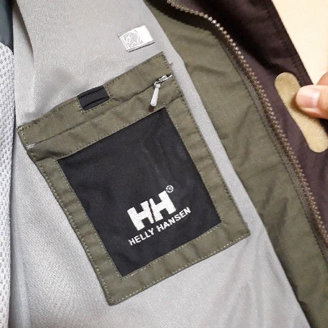 HELLY HANSEN(ヘリーハンセン)の専用。スノーウエア スポーツ/アウトドアのスノーボード(ウエア/装備)の商品写真