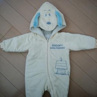 ナイキ(NIKE)の子供服まとめ売り3枚セット(70㎝)(ロンパース)