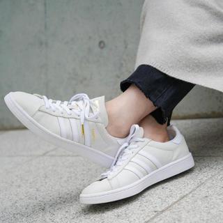 アディダス(adidas)のアディダス×イエナ別注 キャンパス 2018即完売★IENA EDIFICE (スニーカー)