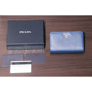 06a2901ad054 5ページ目 - プラダ 革 財布(レディース)の通販 600点以上   PRADAの ...