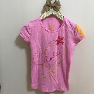 エイティーエイティーズ(88TEES)の★88tees★Tシャツ★ピンク★サイズM★(Tシャツ(半袖/袖なし))