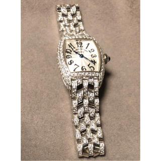 フランクミュラー(FRANCK MULLER)のフランクミュラー ダイヤモンド(腕時計)