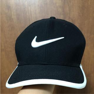 ナイキ(NIKE)のナイキ 帽子(キャップ)
