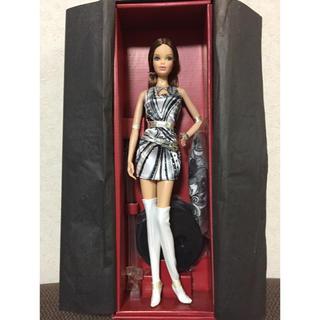 バービー(Barbie)の安室奈美恵 ヴィダルサスーン コラボ バービー人形(ぬいぐるみ/人形)