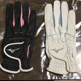 ミズノ(MIZUNO)のMIZUNO ゴルフグローブ(手袋)