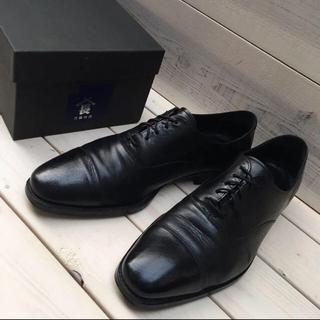 サンヨウヤマチョウ(SANYO YAMACHO)の三陽山長 ビジネスシューズ 革靴(ドレス/ビジネス)