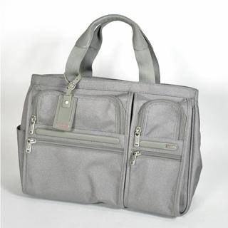 トゥミ(TUMI)のTumi 26188 ビジネス&トラベルトートバッグ(トラベルバッグ/スーツケース)