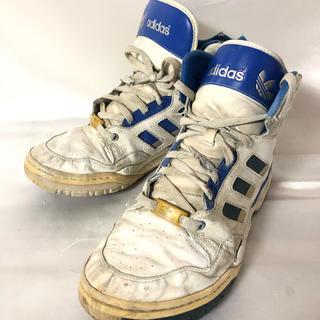 アディダス(adidas)のadidasOriginals アディダスオリジナルス bank shot(スニーカー)