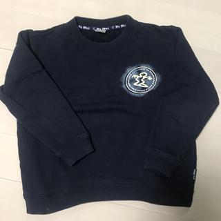 ダフイ(Da Hui)のDa Hui トレーナー 子供服 130(Tシャツ/カットソー)