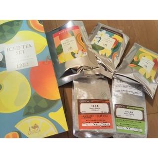 ルピシア(LUPICIA)のルピシア 福袋特典&メロン烏龍 ハクヨウタンソウ(茶)