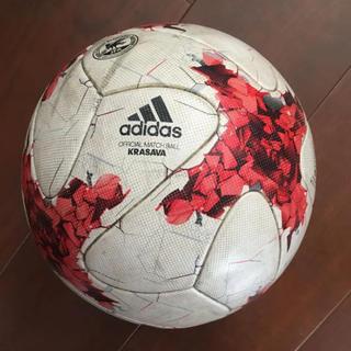 アディダス(adidas)のサッカーボール 5号球 公式球(ボール)