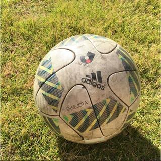 アディダス(adidas)のサッカーボール 5号球 公式球 エレホタ(ボール)