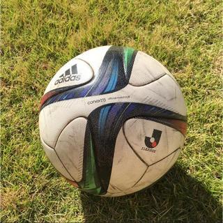 アディダス(adidas)のサッカーボール 5号球 公式球 コネクト(ボール)