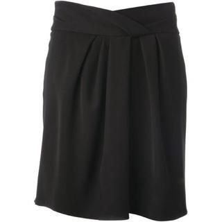 カルヴェン(CARVEN)のカルヴェン 2014 プレフォール スカート(ひざ丈スカート)