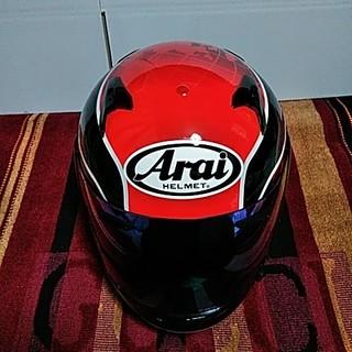 アライテント(ARAI TENT)のアライフルフェイス(ヘルメット/シールド)