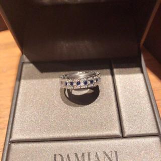 ダミアーニ(Damiani)のダミアーニ・ベルエポックリング フルダイヤ(リング(指輪))