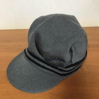 アディダス(adidas)のアディダス帽子(ニット帽/ビーニー)