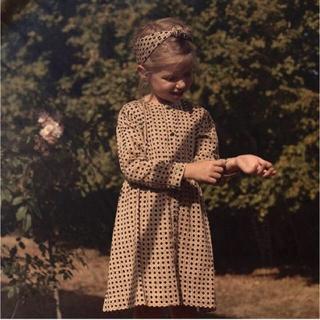Caramel baby&child  - Bonjour diary ワンピース 2y ボンジュールダイアリー