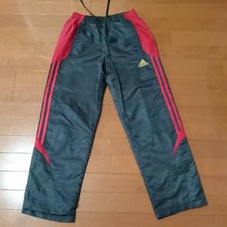 アディダス(adidas)のアディダス  シャカシャカジャージ ズボン  150サイズ(パンツ/スパッツ)