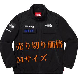 シュプリーム(Supreme)の Supreme TNF Fleece Jacket (マウンテンパーカー)