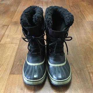 ソレル(SOREL)の《お値下げ》SOREL スノーブーツ (EUR40)(ブーツ)