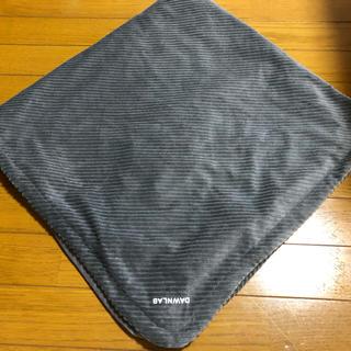 洗えるUSBブランケット(電気毛布)