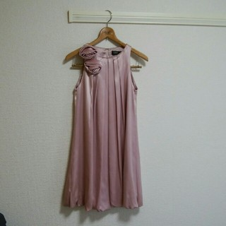 リトルニューヨーク(Little New York)のリトルニューヨーク ドレス(ミディアムドレス)