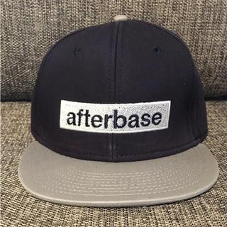 アフターベース(AFTERBASE)の【afterbase】キャップ(キャップ)