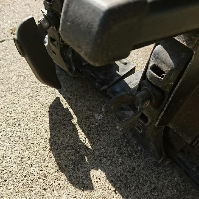 THULE(スーリー)のスーリー キャリア 軽自動車用 自動車/バイクの自動車(車外アクセサリ)の商品写真