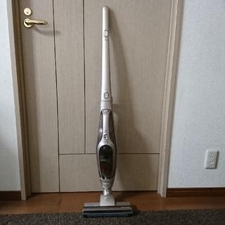ヒタチ(日立)の【お値下げ】日立 コードレススティッククリーナー(掃除機)