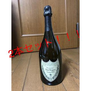 ドンペリニヨン(Dom Pérignon)のドンペリ2009 2本セット(シャンパン/スパークリングワイン)